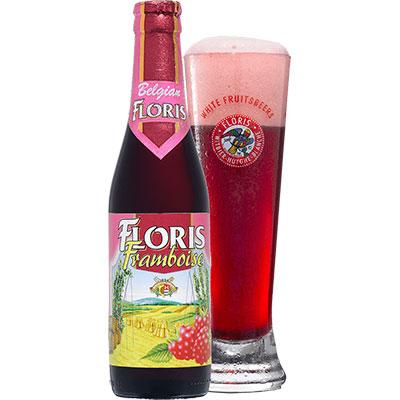 Floris-framboise-belga-sor