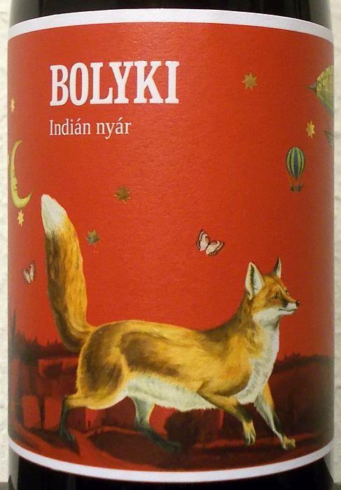 bolyki_indian_nyar_cimke_voros_bor