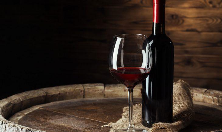 Ismerd meg az 5 legnépszerűbb vörösbor fajtát!